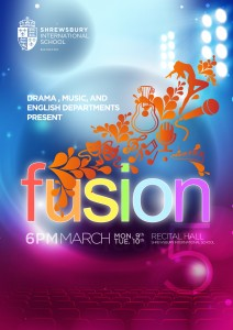 Fusion Poster 2015